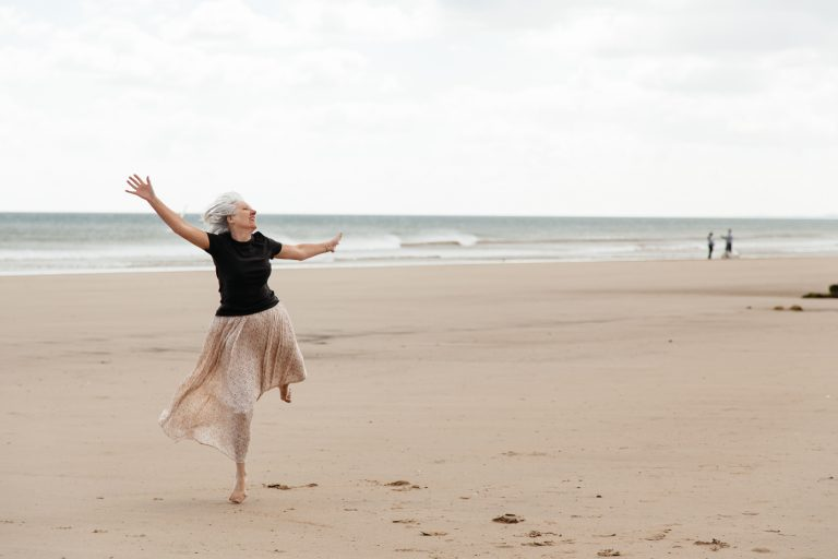 Join our fun dancing groups for over 50s!