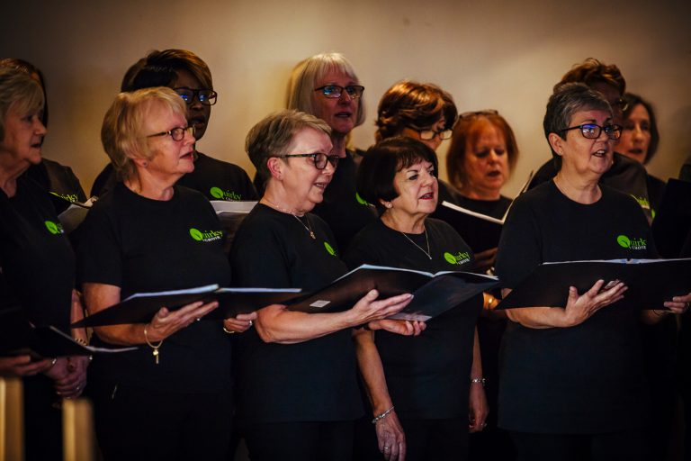 Quirky Choir