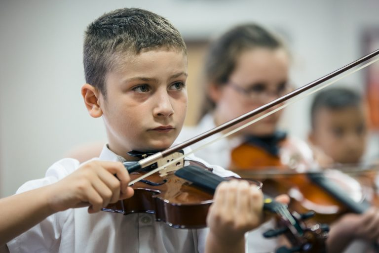 Opportunity for young musicians: 19 May
